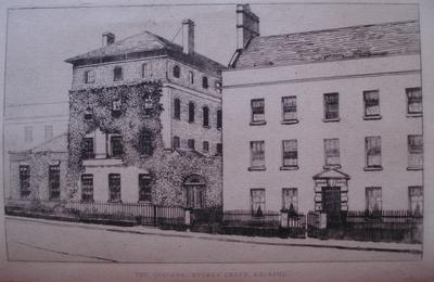 Bristol Baptist Academy
