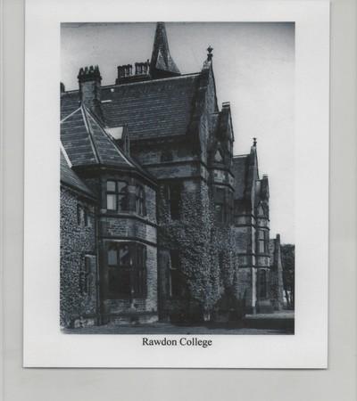 Rawdon College