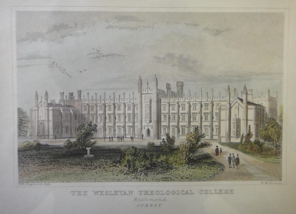 Richmond College
