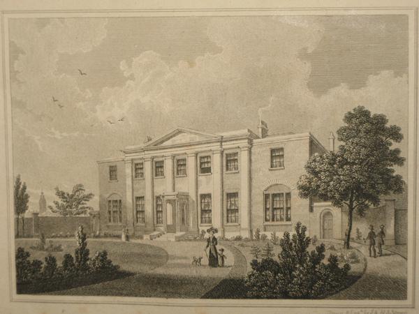Homerton Academy